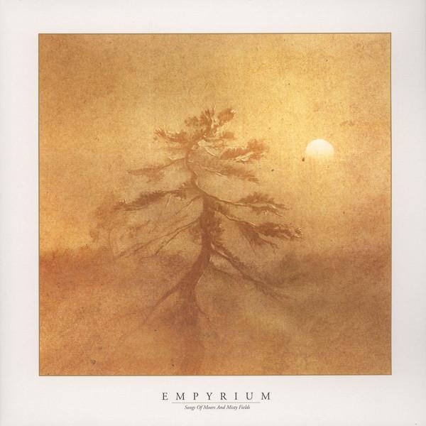 Empyrium - Songs Of Moors & Misty Fields [white - 500], LP
