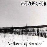 Diaboli - Anthems Of Sorrow, CD