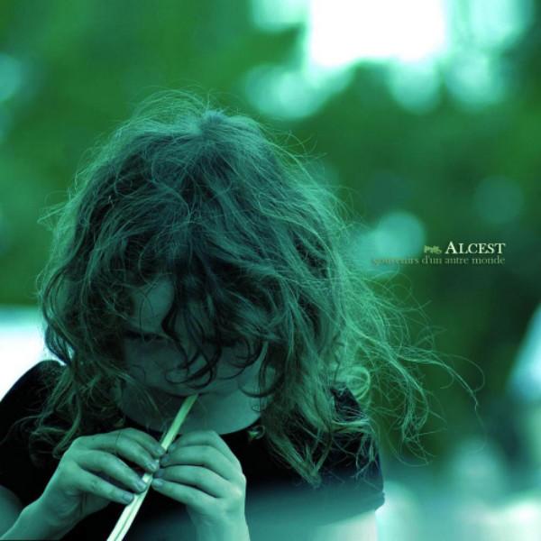 Alcest - Souvenirs D'Un Autre Monde [green], LP