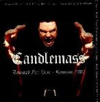 Candlemass - Doomed For Live : Reunion 2002, 2CD