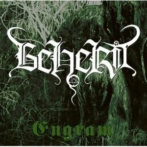 Beherit - Engram [clear - 500], LP