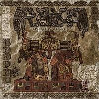 Raxa - Oxlahun Ti Ku, CD