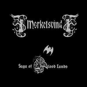 Morketsvind - Saga Of Blood Lands, DigiCD