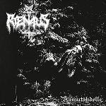 Rienaus - Aamutähdelle, CD