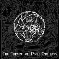 Olc Sinnsir - The Throne Of Dead Emotions, CD