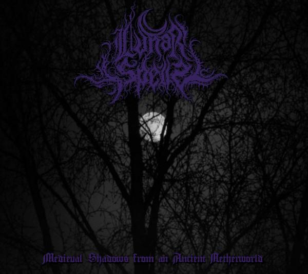 Lunar Spells - Medieval Shadows From An Ancient Netherworld, DigiMCD