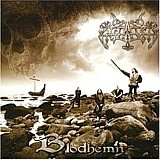 Enslaved - Blodhemn, CD