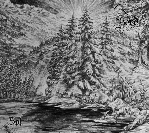 Jord - Sol, DigiCD