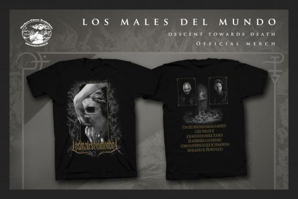 Los Males Del Mundo - Descent Towards Death, TS