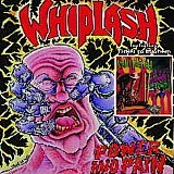 Whiplash - Power & Pain + Ticket To Mayhem, CD