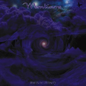 Manticora - Roots Of Eternity, DigiCD