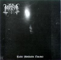 Horna - Kohti Yhdeksän Nousua, CD