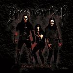 Immortal - Damned In Black, CD