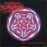 Necrophobic - The Nocturnal Silence, CD