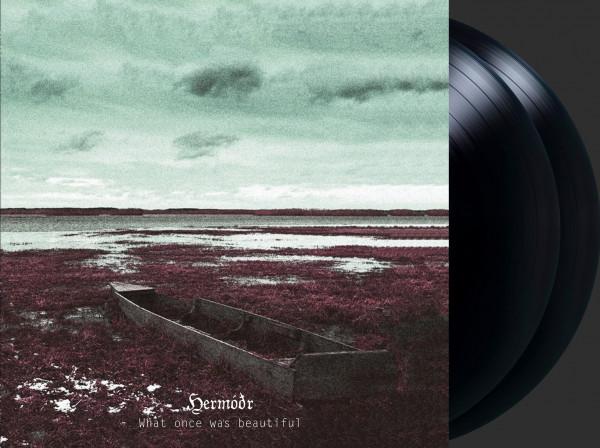 Hermóðr - What Once Was Beautiful, 2LP