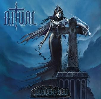 Ritual - Widow, CD