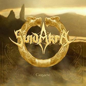 Suidakra - Crógacht, CD
