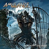 Amulance - The Rage Within: and the Aftermath, SC-CD
