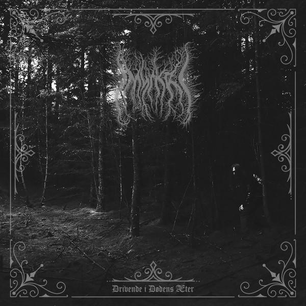I Myrkri - Drivende i Dødens Æter, CD