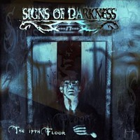 Signs Of Darkness - The 17th Floor, CD