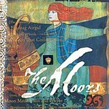 The Moors - The Moors, CD