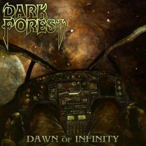 Dark Forest (UK) - Dawn Of Infinity, LP