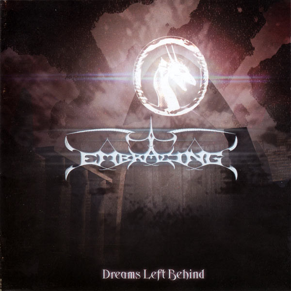 Embracing - Dreams Left Behind, CD