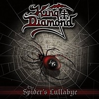 King Diamond - The Spider's Lullabye, LP