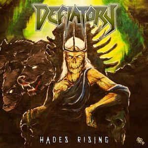 Defiatory - Hades Rising, DigiCD