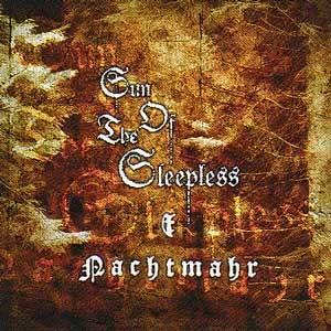Sun Of The Sleepless / Nachtmahr - Split, DigiCD