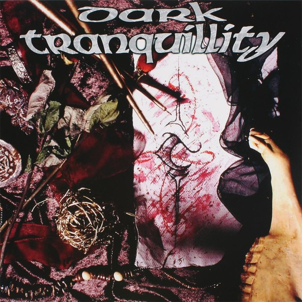 Dark Tranquillity - The Mind's I [clear - 300], LP