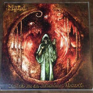 Mortiis - Keiser Av En Dimensjon Ukjent [gold - 200], LP