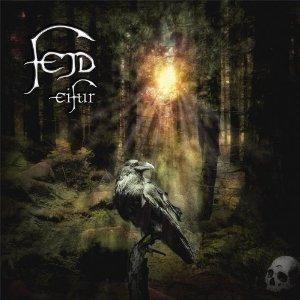 Fejd - Eifur, CD