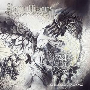 Samothrace - Reverence to Stone, LP