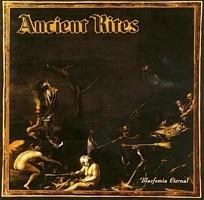 Ancient Rites - Blasfemia Eternal, CD