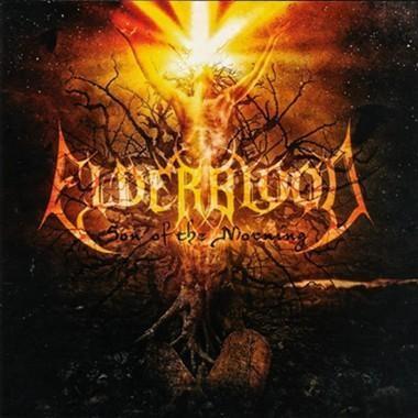 Elderblood - Son Of The Morning, CD
