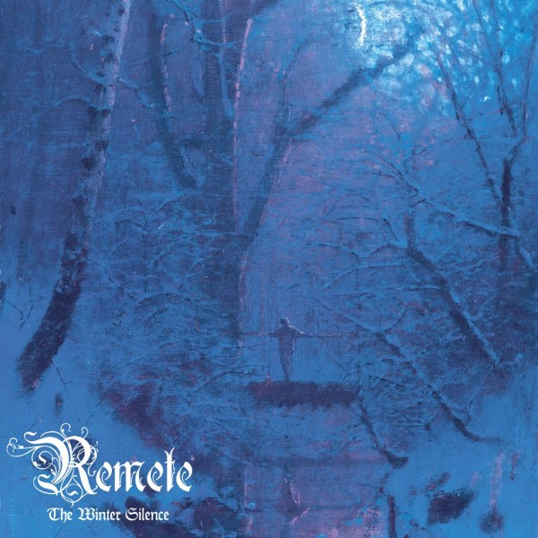 Remete - The Winter Silence / Forgotten Aura, LP