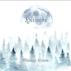 Hermodr - Midnight Eclipse, CD