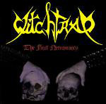 Witchtrap - The First Necromancy, CD