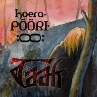 Taak - Koerapööriöö, CD