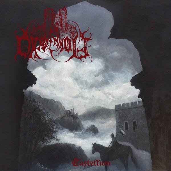 Darkenhöld – Castellum, DigiCD