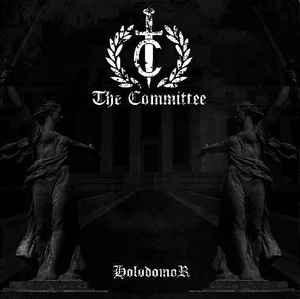 The Committee - Holodomor [SHAPE], PicMLP