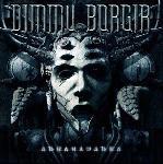 Dimmu Borgir - Abrahadabra, CD