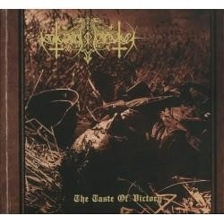 Nokturnal Mortum - The Taste Of Victory, CD DIGIBOOK