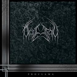 Adversam - Proclama, CD