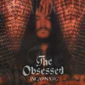 The Obsessed - Incarnate, CD