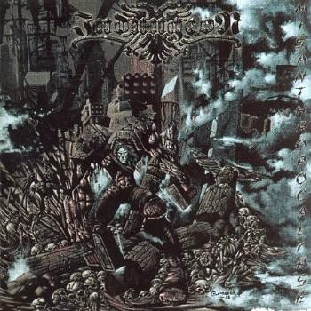 Indungeon - The Misanthropocalypse, CD