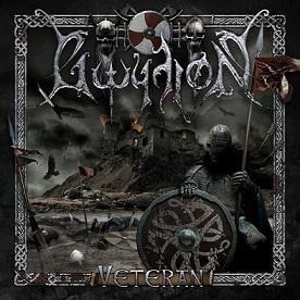 Gwydion - Veteran, CD