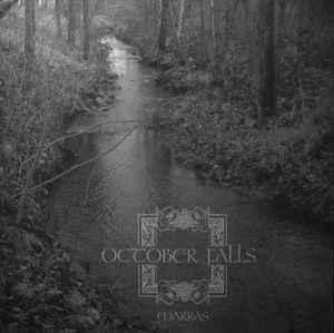 October Falls - Marras, CD