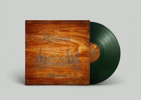Skyforest - Aftermath [green - 199], LP